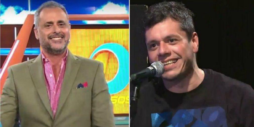 Héctor Rossi se despidió de Intrusos definitivamente: Es como la novia que va y que viene, dijo Rial