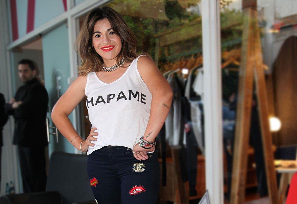 Polémico descargo de Gianinna Maradona: El amor es de a dos hasta que aparece una p... que no sabe contar