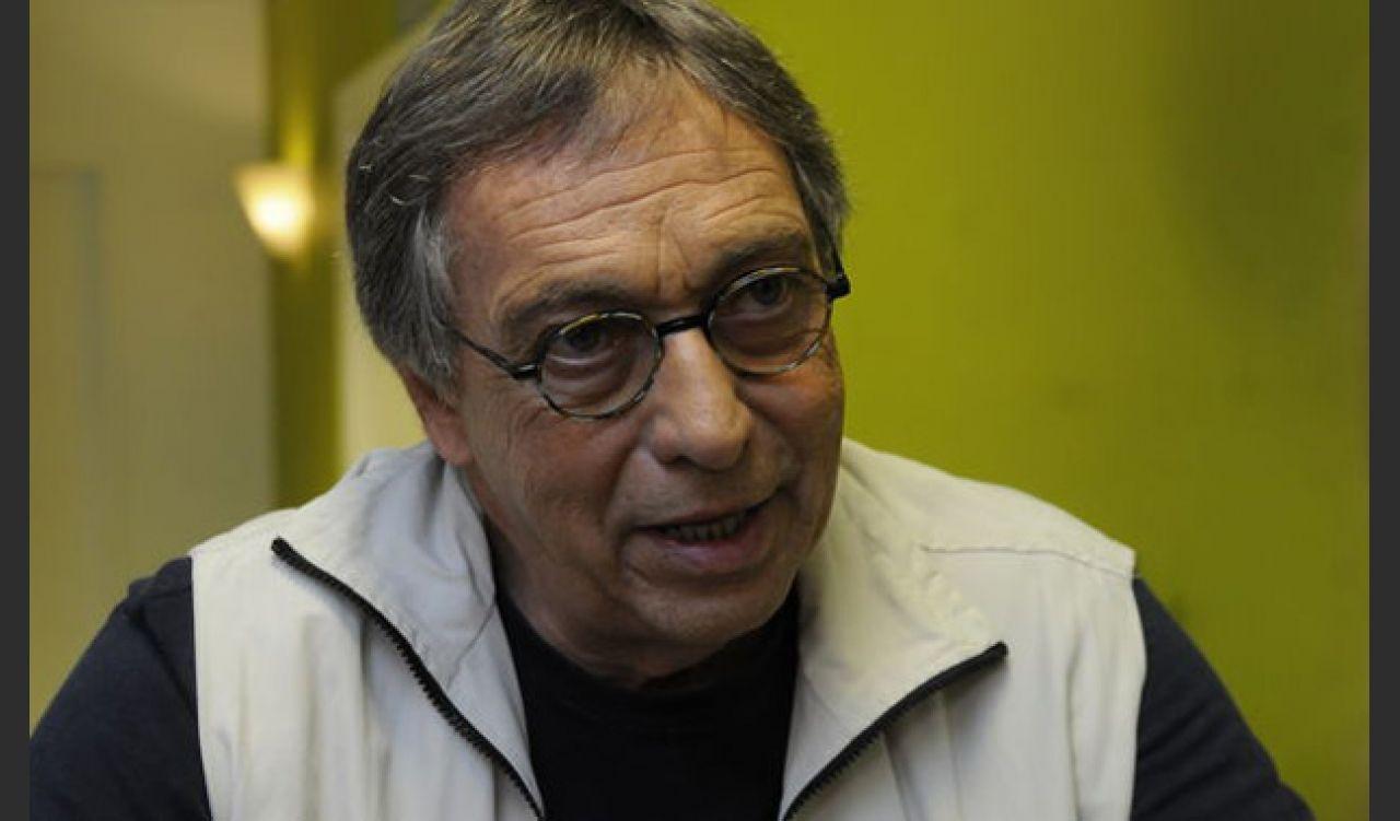 Luis Brandoni, internado por un cuadro febril: está fuera de peligro