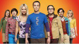 ¿Cuál fue el motivo del abrupto final de The Big Bang Theory?