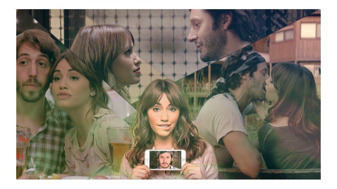 Mirá el desopilante tráiler de Permitidos, la película de Lali Espósito y Benjamín Vicuña