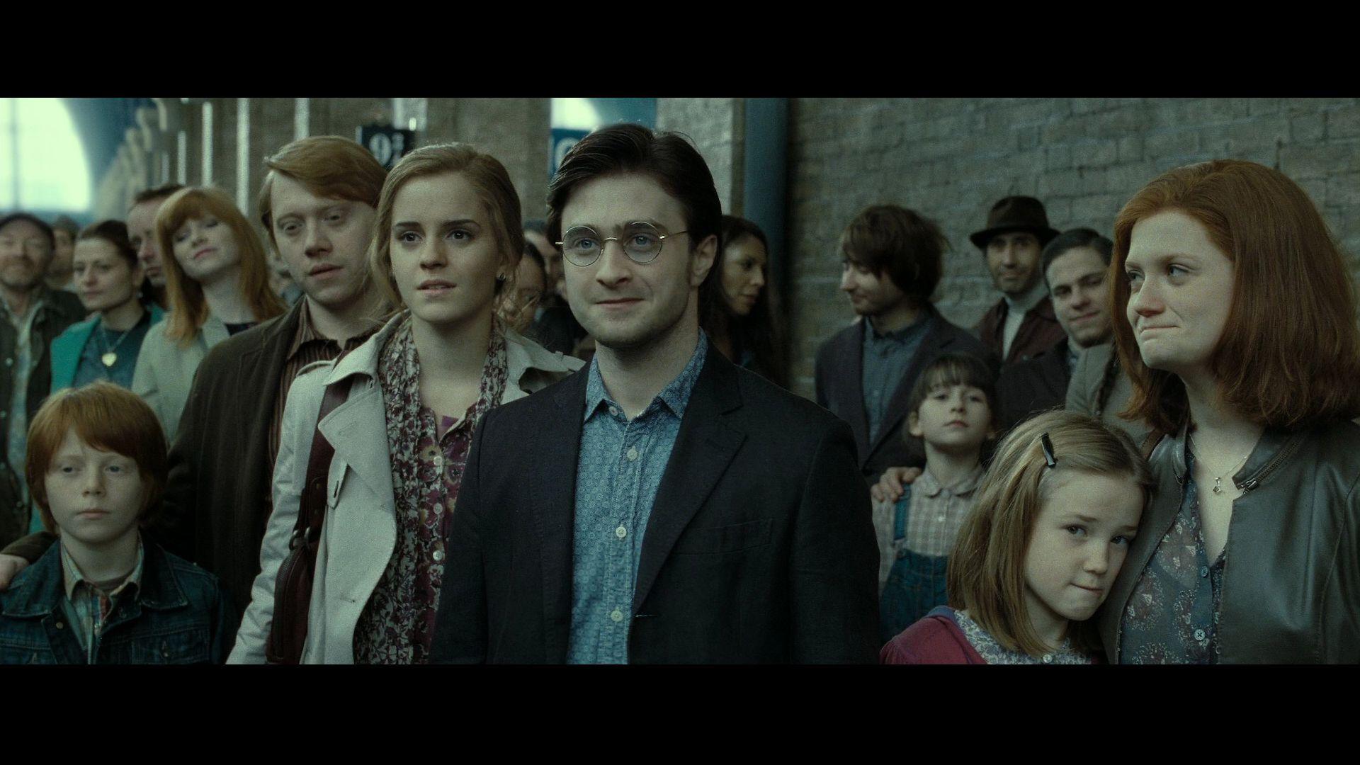 Mirá cómo serán Harry Potter, Ron y Hermione de grandes: sorpresa y críticas entre sus fans