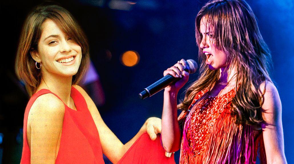 Tini Stoessel, desafiante: Cantaría un tema a dúo con Lali Espósito