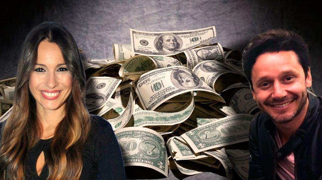Toda la verdad sobre el acuerdo millonario entre Pampita y Benjamín Vicuña