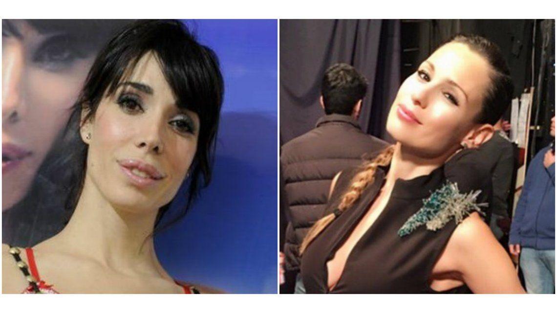 Laura Fidalgo, tremenda contra Pampita: Tiene una sonrisa fingida, decí realmente lo que sentís