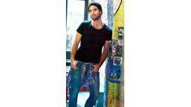Nico Furtado, el anti galán: Rechacé campañas de ropa interior porque...