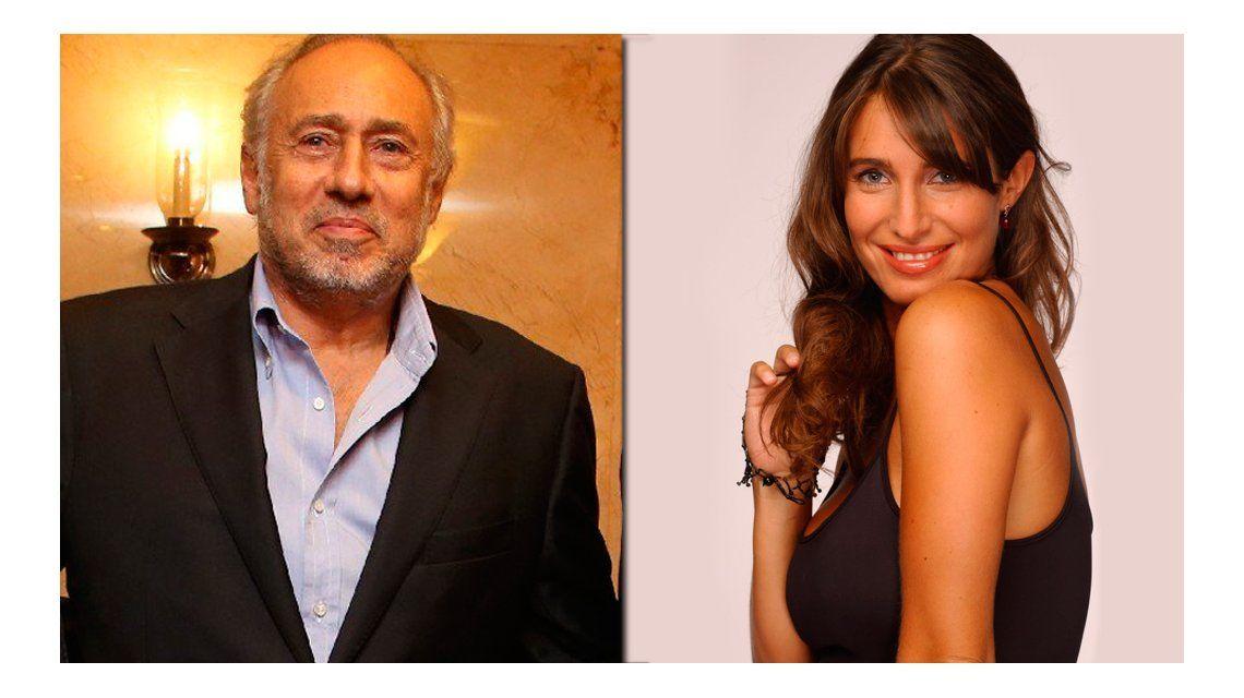 Gustavo Yankelevich: Recibo señales de mi hija