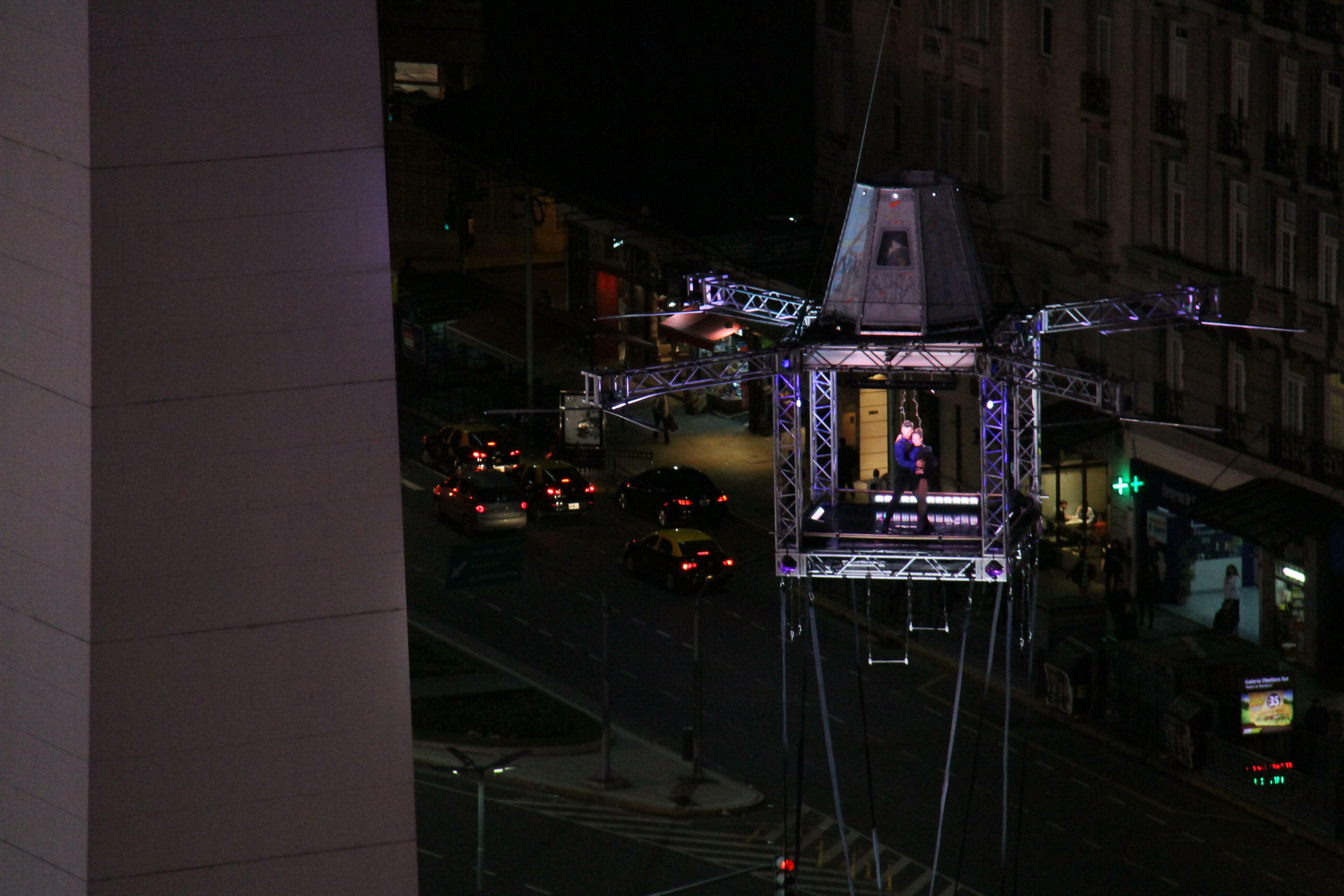 El récord Guinness que rompió Showmatch 2016 en su apertura