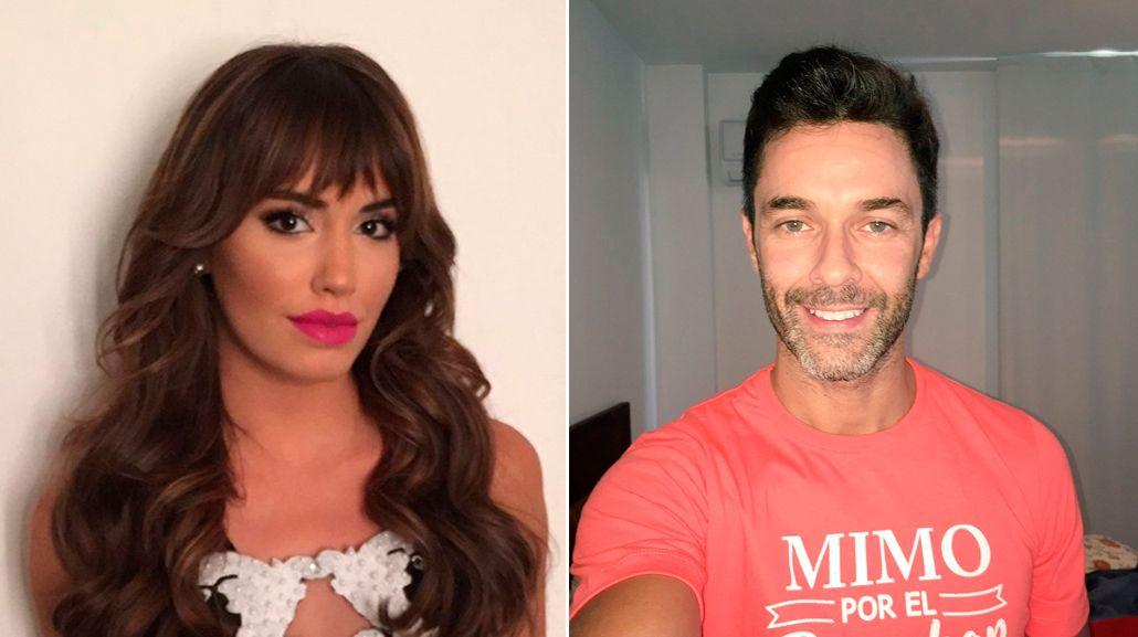 Lali Espósito reveló qué tema de su disco Soy le dedicó a su ex, Mariano Martínez