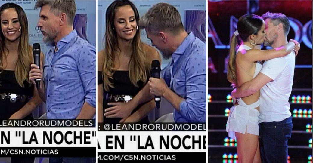 El divertido apodo de Lourdes Sánchez al Chato Prada y ¿vuelve al Bailando como jurado?