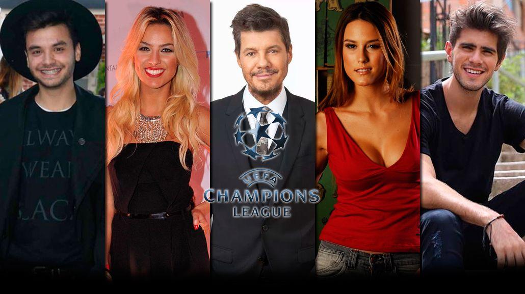 Así vivieron los famosos la final de la Champions League entre el Atlético y el Real