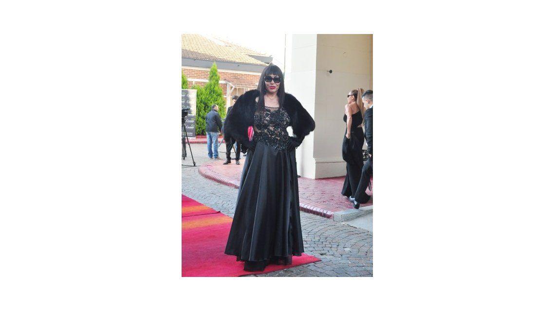Moria Casán palpita el Bailando 2016: No le tengo fe a ninguno; son todos NN
