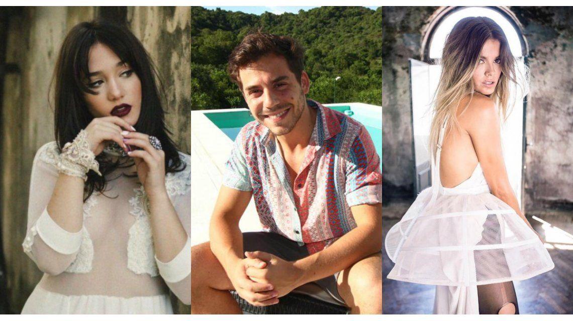 ¿Cuál será el rol de Ángela Torres, Fernando Dente y Natalie Pérez en la apertura?
