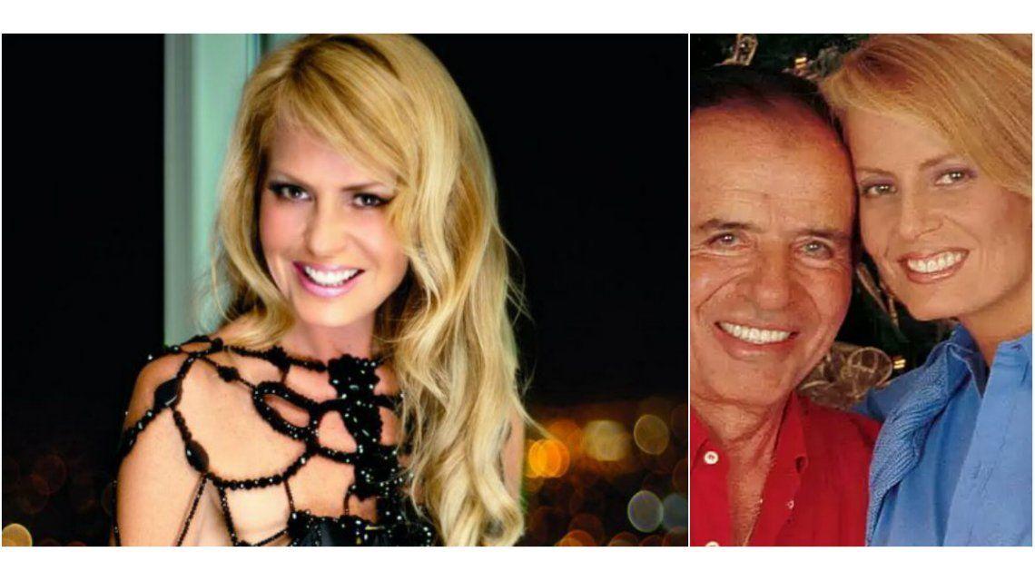 La sorpresiva confesión sexual de Cecilia Bolocco sobre Carlos Menem