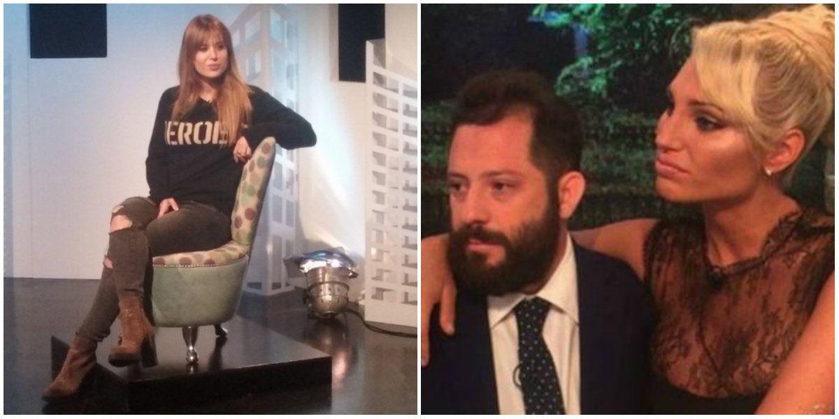 Jésica Cirio habló sobre los rumores de un contrato entre Vicky y Ottavis: cómo manejó esa situación con Insaurralde
