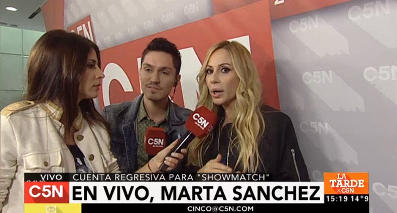 Las insólitas exigencias de Marta Sánchez: No hay gente fea sino mal iluminada
