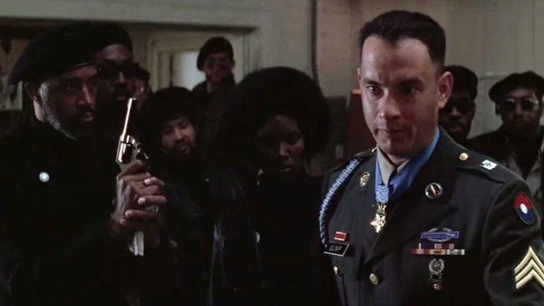 Famoso actor de Forrest Gump va a juicio por matar a su esposa