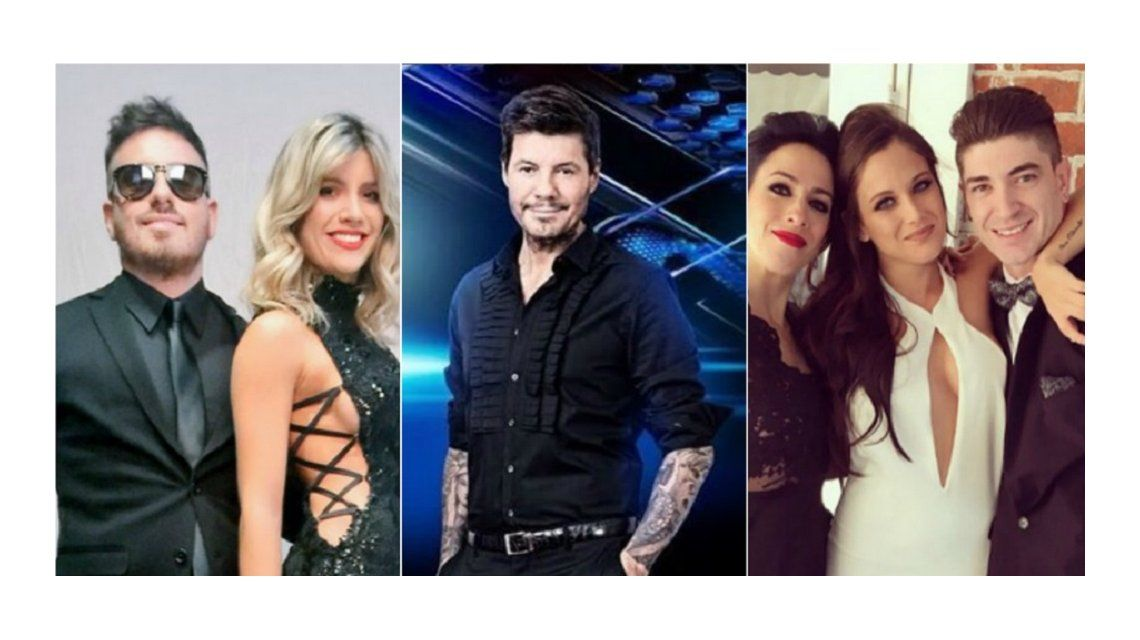 Marcelo Tinelli habló de Fede Bal y Barbie Vélez en el Bailando: No voy a bajar a nadie; la decisión es de cada uno