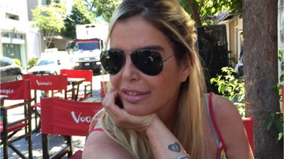 Raquel Mancini salió del coma inducido: Estuve a punto de morirme, Dios existe