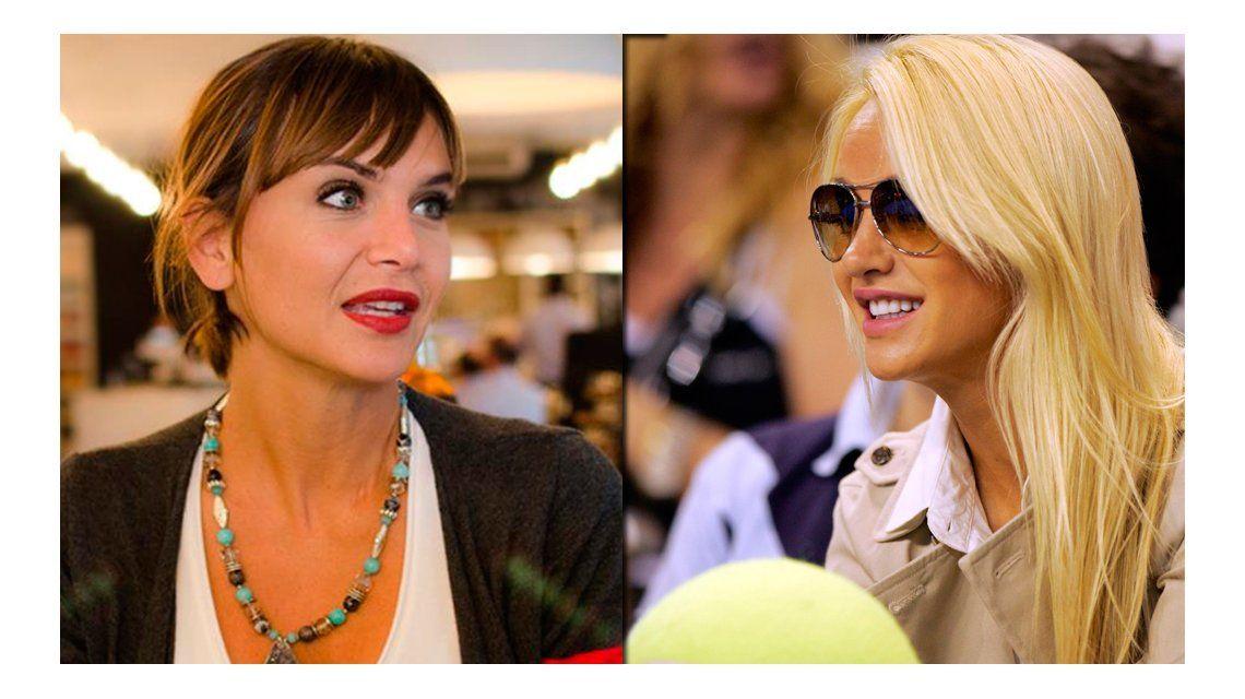 Nuevo escándalo entre Amalia Granata y Luciana Salazar: No me duró ni medio round la misteriosa