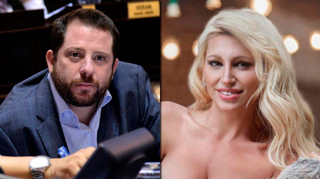 Cómo se enteró José Ottavis de la separación de Vicky Xipolitakis: Ojalá nos arreglemos, tengo el anillo de compromiso