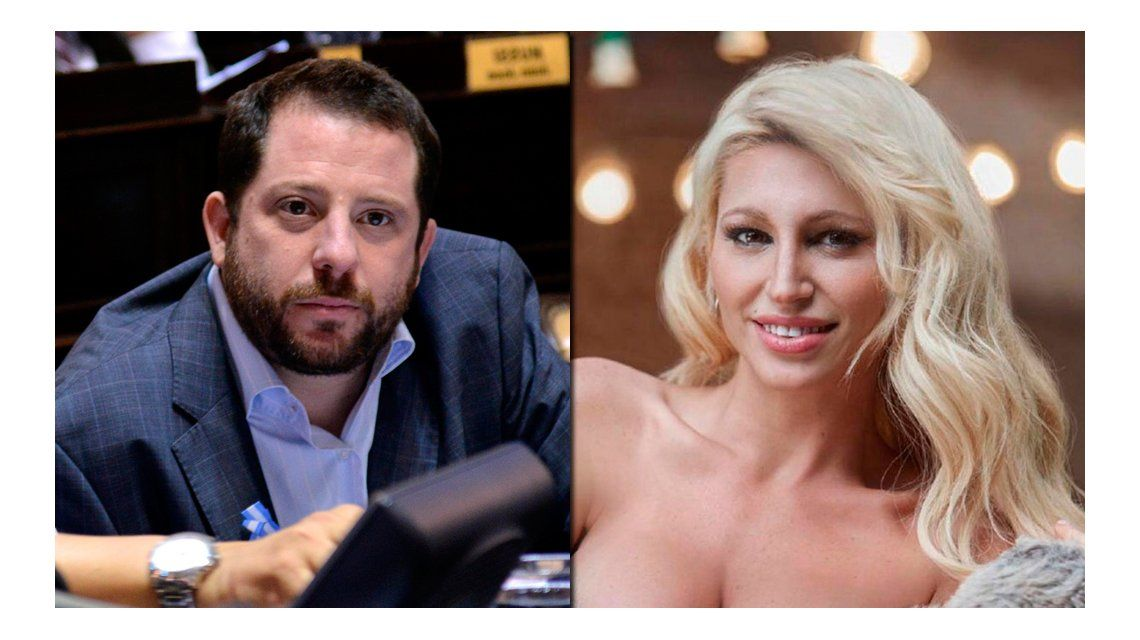 Fin de los rumores: Vicky Xipolitakis no irá al Bailando 2016