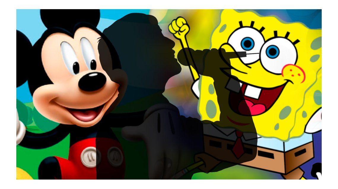 Animaba fiestas disfrazado de Mickey y Bob Esponja, confesó el cantante de Marama