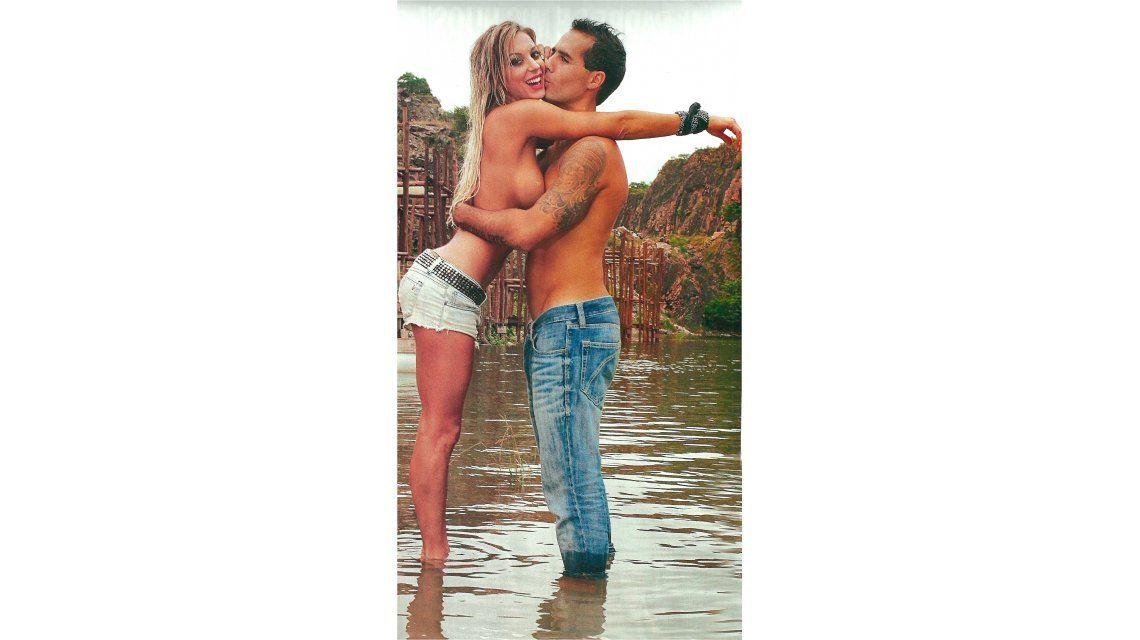 Las vacaciones hot de Noelia Marzol y su novio: La convivencia potenció nuestra pasión