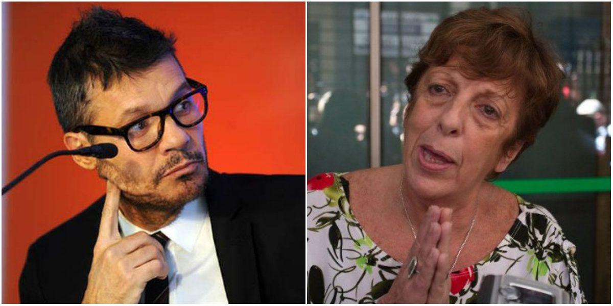 Marcelo Tinelli respondió el pedido de Viviana Fein para no ser imitada en Gran Cuñado