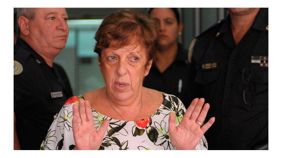 La carta de la fiscal Viviana Fein, exigiendo que no se la incluya en Gran Cuñado