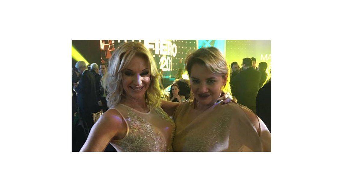 El fuerte cruce entre Yanina Latorre y Nancy Pazos: desde mal educada y resentida a recuperá tu apellido