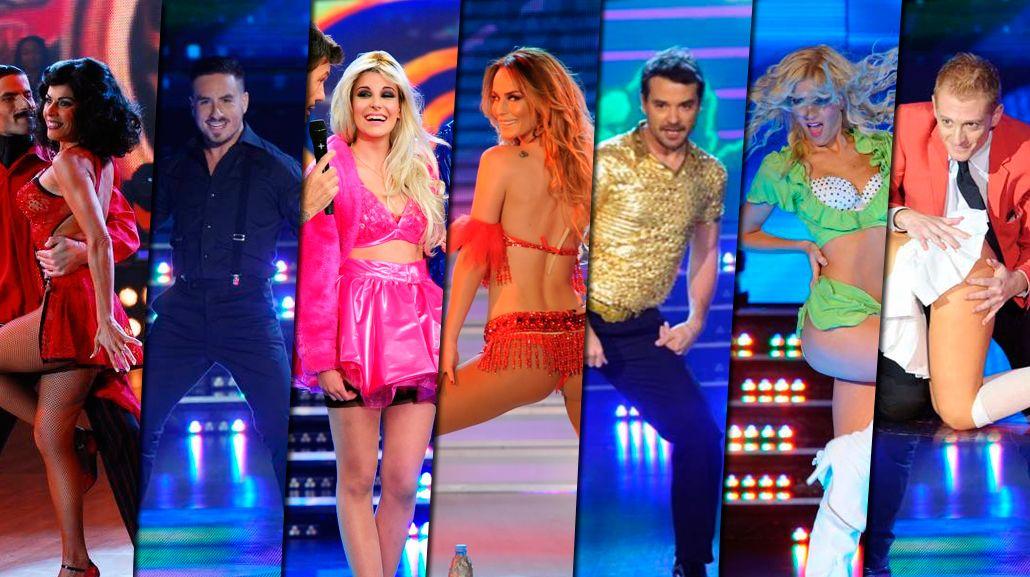 Repetidores: los participantes que volverán a pisar la pista en el Bailando 2016