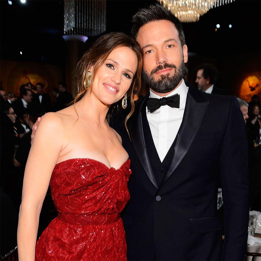 Ben Affleck y Jennifer Garner estarían esperando su cuarto hijo, a pesar de estar separados