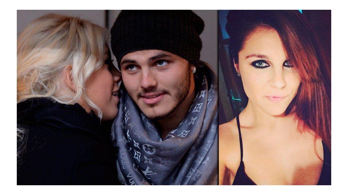 Escándalo con Wanda e Icardi: la hermana del futbolista entró a Gran Hermano ¿y los extorsiona?