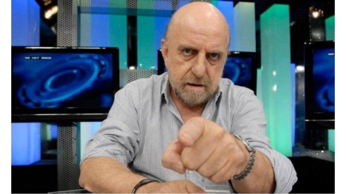 Horacio Pagani, ¿el nuevo sex symbol?: Me gustan tus piernas, le confesó un fanático