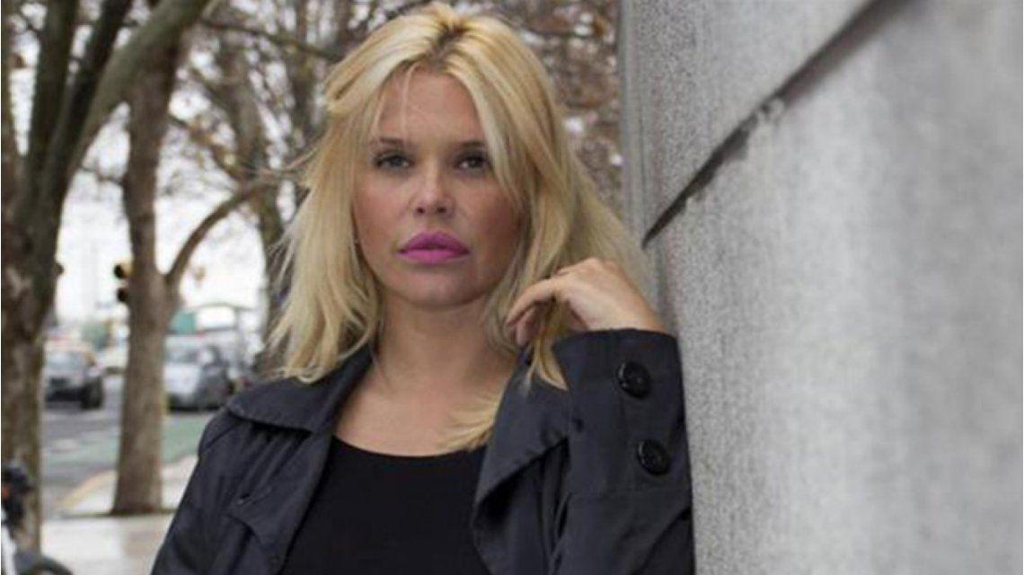 Nazarena Vélez negó ser la mujer de la foto hot que circula en las redes: Nunca pensé en tener que desmentir semejante bajeza
