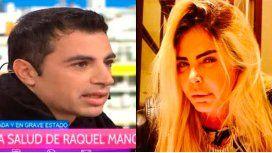 Fuerte cruce entre el hermano de Raquel y un supuesto amigo: No dicen la verdad