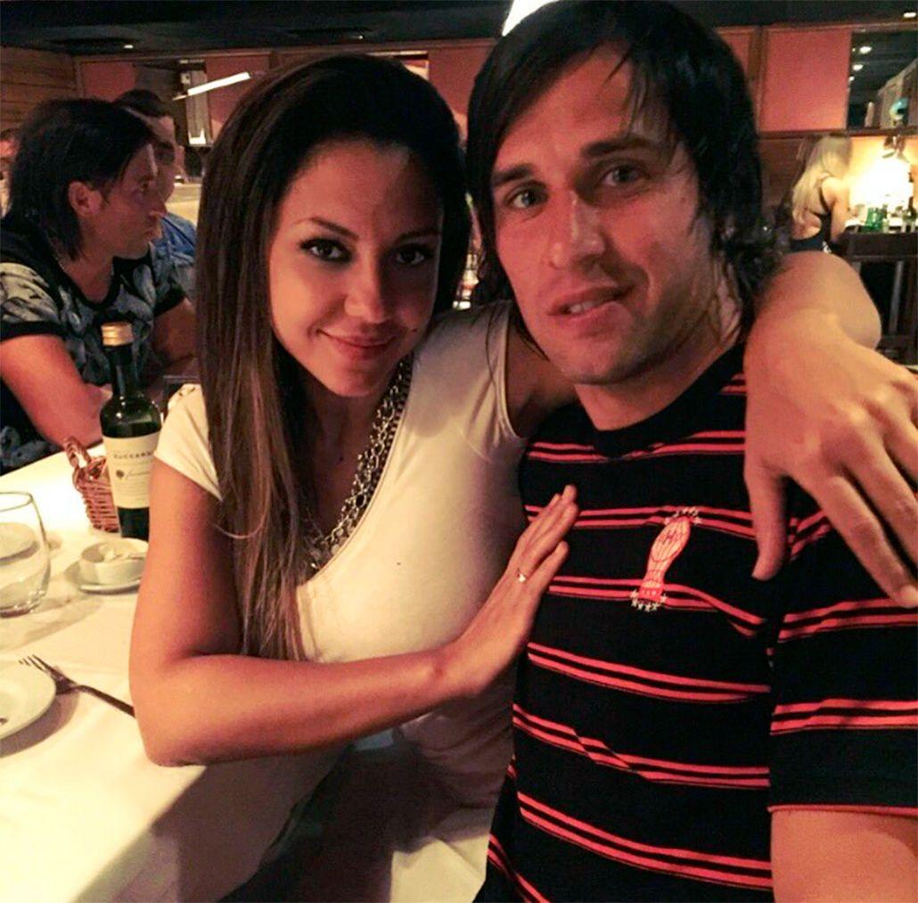 Tamara Alves, emocionada por la vuelta de Toranzo: Sos un ejemplo de vida