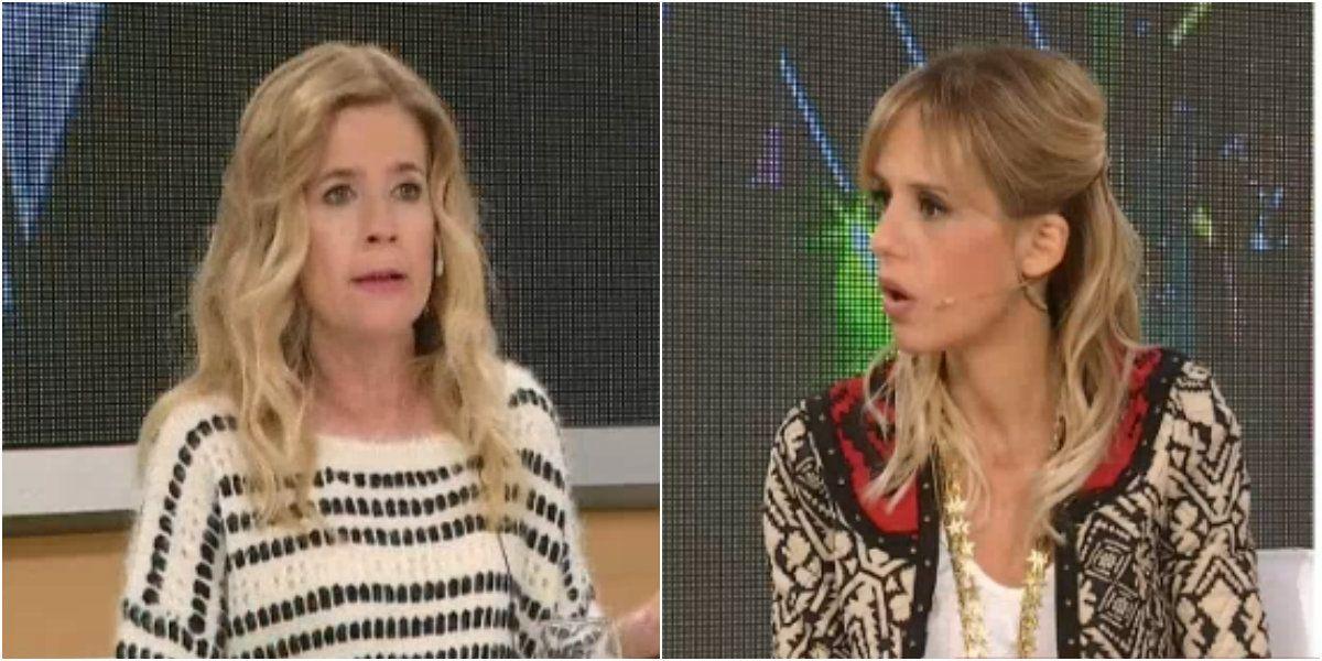 La opinión de Mercedes Ninci sobre los Martín Fierro que descolocó a Mariana Fabbiani: No comparto eso