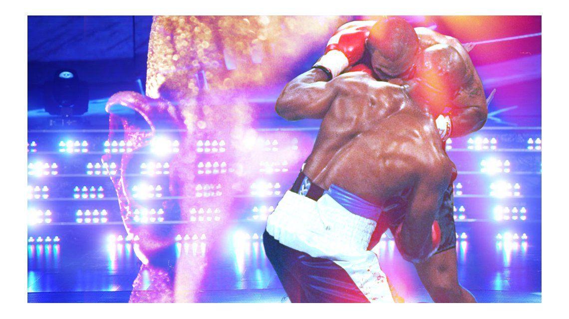 Evander Holyfield, el boxeador al que Tyson le mordió la oreja, confirmado para el Bailando 2016