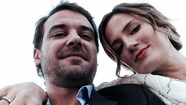 Pedro Alfonso y su vínculo con Paula: Antes, si nos peleábamos dormíamos en cuartos separados, ahora al segundo estamos hablando