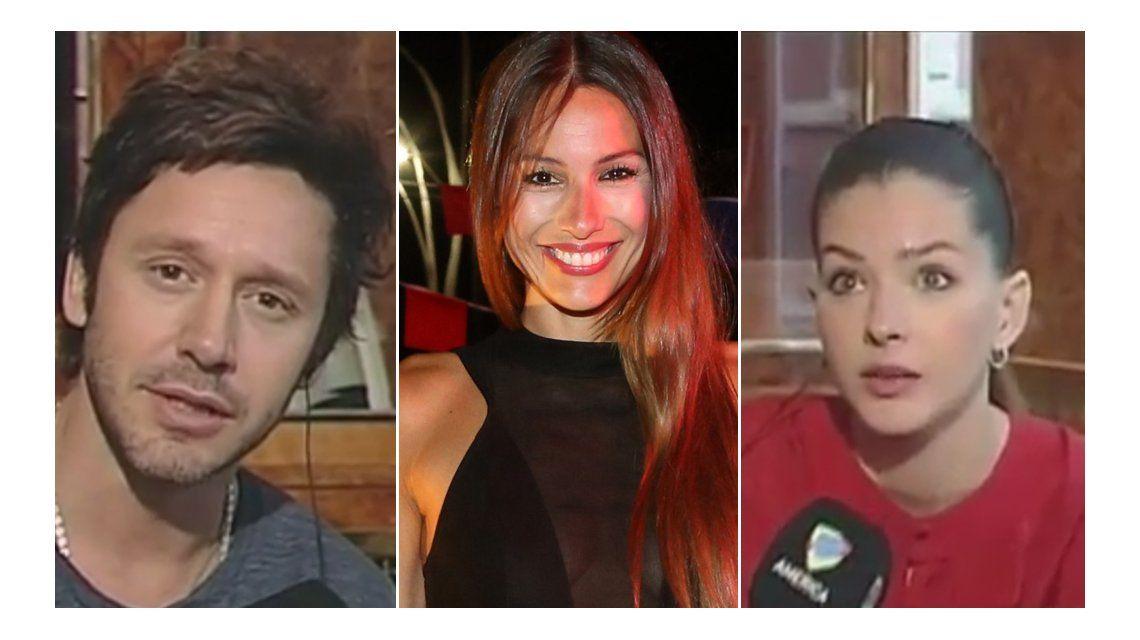 Benjamín Vicuña lamenta el escándalo entre Pampita y la China Suárez: Con tanto amor que hubo, nunca imaginé un final así