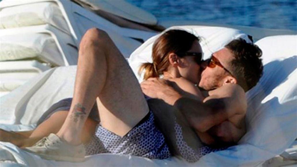 Los detalles secretos de los días románticos de Pampita y Pico Mónaco en Ibiza
