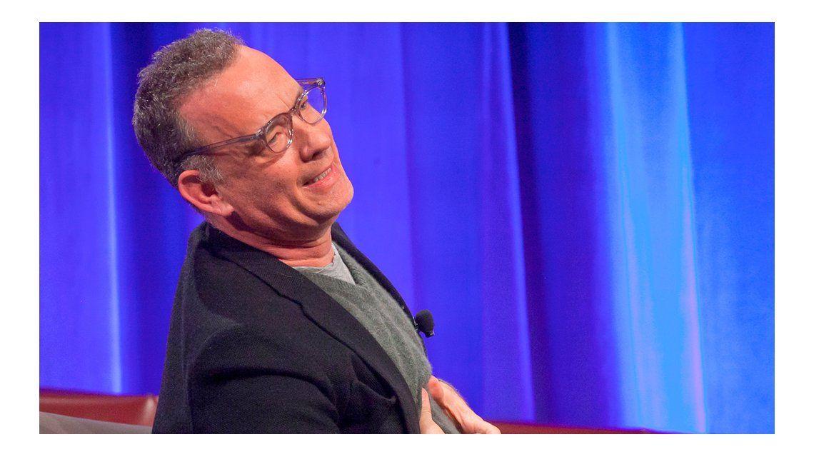 Tom Hanks confesó el pecado de juventud que le provocó diabetes