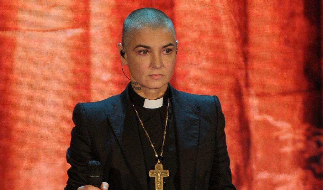 Desapreció Sinéad OConnor y le dejó un misterioso mensaje a su hijo: Estamos tratando de comprobar su bientestar