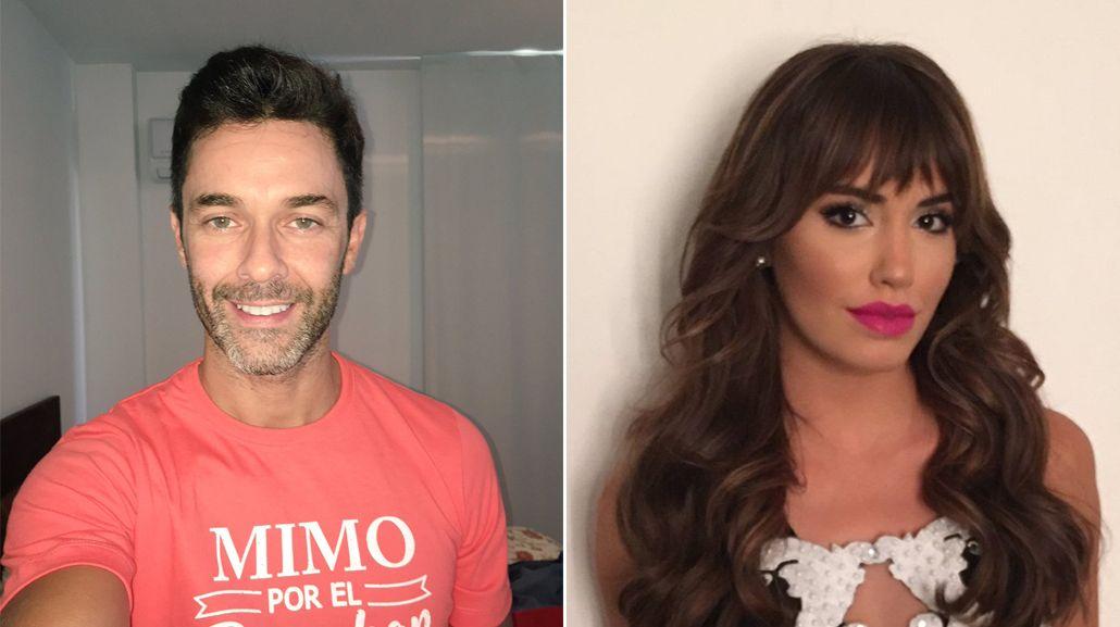 La seguridad de Lali Espósito y las dudas de Mariano Martínez: ¿quiere volver con la cantante?