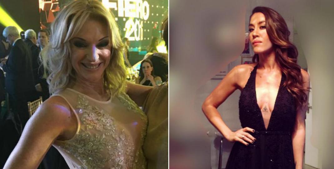 Yanina Latorre denunció a Jimena Barón: Me amenazó, estaba sacada