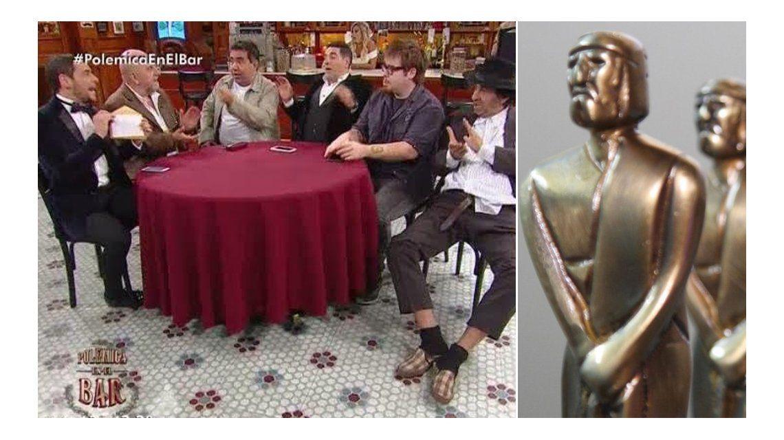 La previa del Martín Fierro: los secretos antes de la ceremonia