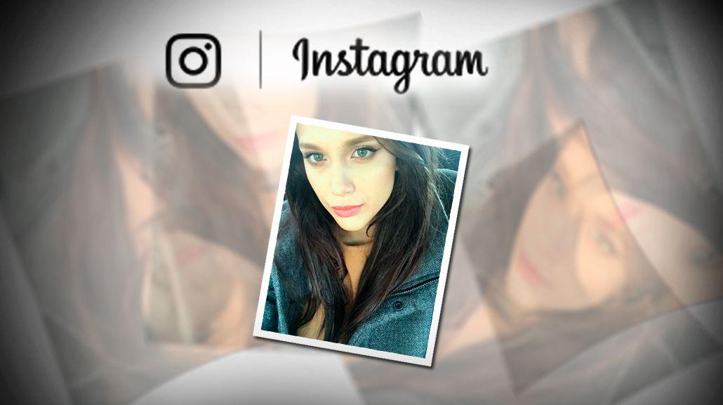 Barbie Vélez volvió a Instagram a una semana de su escandalosa separación