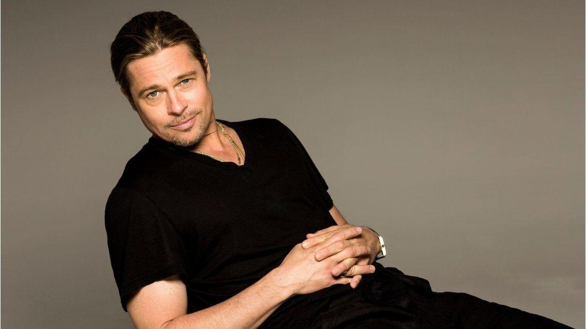 La obsesión de Brad Pitt: ¿en qué se gastó 33 millones de dólares en una hora?